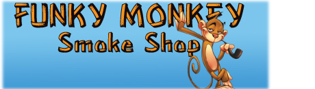 Funky Monkey Smoke Shop